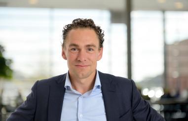 Dr. Jeroen Derijks
